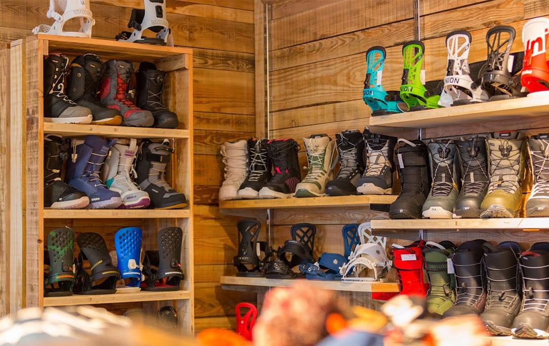 alquiler esqui pas de la casa
